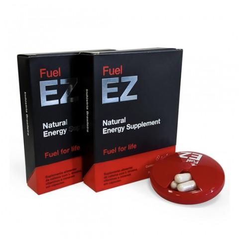 Fuel EZ 2 Cartuchos 12