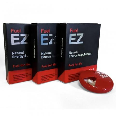 Fuel EZ 3 Cartuchos 12