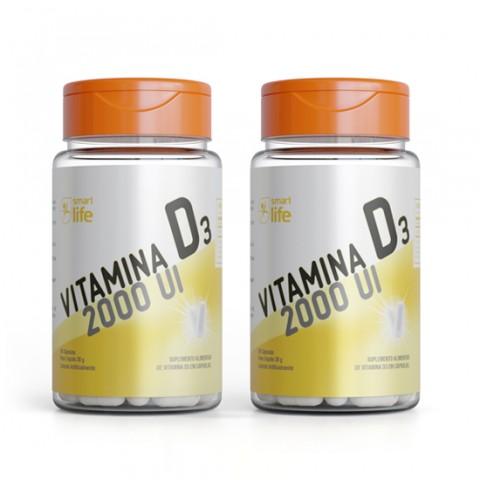 Combo Vitamina D3