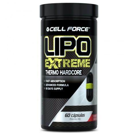 Lipo Extreme 60 caps