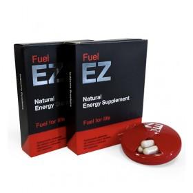 Fuel EZ - 2 cartuchos com 12 cápsulas cada