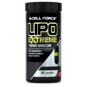 Lipo Extreme (30 cápsulas)