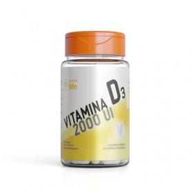 VITAMINA D - 60 cápsulas